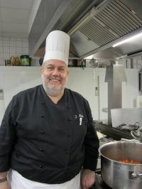 Jörg Kimm - Maitre Cuisine, Bildquelle Goerke Public Relations GmbH