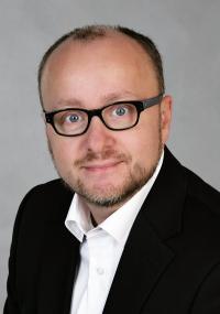 Jörg P. Berger, Vorstand der GUBSE AG