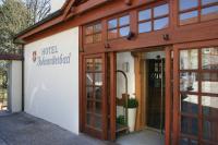 Ringhotel Johanniterbad, Bildquelle alle Bilder siehe nebenstehend