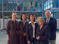 Familie Urzinger; Bildquelle Josef Urzinger GmbH
