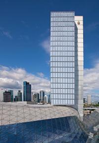 Außenansicht / Bildquelle: Alle Jumeirah Frankfurt