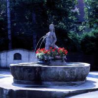 Jungferkättl Weißenbrunn, Rechte Frankenwald Tourismus Service Center
