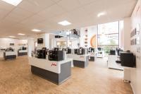 Competence Center Jura