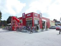 KFC-Restaurant in Nürnberg / Bildquelle: Kentucky Fried Chicken