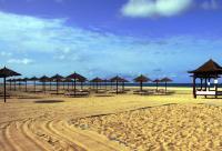Kapverden Beach