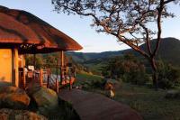 Traumhafte Aussicht während einer Anwendung / Bildquelle: Karkloof Spa Südafrika