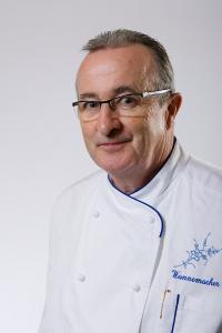 Karl Wannemacher feiert im Restaurant Alt Luxemburg 30 jähriges Jubiläum