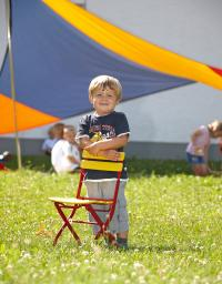 Kiddy Cool Outdoor / Bildquelle: Alle KASON GmbH & Co. KG