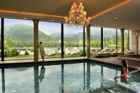 Grand Hotel Kempinski High Tatras - ZION Spa, Bildquelle rausch communications & pr