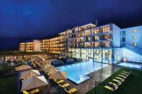 Aussenansicht vom Kempinski Hotel Das Tirol / Bildquelle: SUCCESS PR