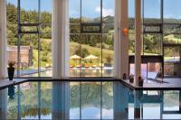 Kempinski Hotel 'Das Tirol'' mit Wellness Spa