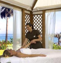 Beach Massage im Kempinski Spa Hotel Bahía; Copyright Kempinski Hotels