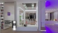 Objekt Color in the Room; Bildquelle Norbert Kern-Design