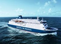 King_Seaways, Bildquelle DFDS