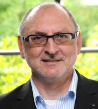 Klaus Cieciera ist Finanzierungsexperte und Geschäftsführer der CCL und der ICL