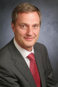 Klaus-Peter Röding, neuer Direktor im Excelsior Hotel Berlin