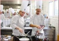 Euro Tunic weiss, Bildquelle Chef Collection