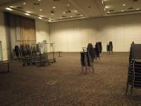 Große Konferenzhalle im Hotel Berlin, Berlin