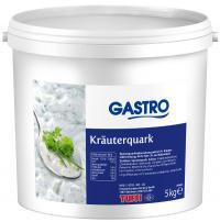 Kräuterquark im 5kg Gebinde;