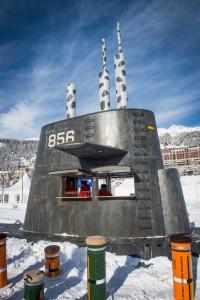 Bildquelle: Beide Kulm Hotel St. Moritz