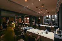 """""""KUNO 1408"""" heißt das neue Würzburger Feinschmecker-Restaurant im BEST WESTERN PREMIER Hotel Rebstock unter der Leitung von Sternekoch Benedikt Faust, das Anfang September eröffnet. Alle Bilderechte Best Wstern"""