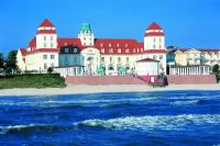 Travel Charme Kurhaus Binz / Rügen; Bildquele dbmarketingbuero.com