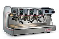 Ganz neu: Die Espressomaschine M100 von La Cimbali / Bildquelle: La Cimbali