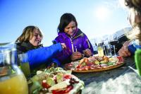 Die Beschaulichkeit, Natürlichkeit und Unverfälschtheit der Ski- & Almenregion Gitschberg Jochtal spiegelt sich auch in der Küche, Bildquelle Ski- & Almenregion Gitschberg Jochtal