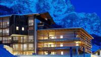 Lagació Mountain Residence, Hotel, St. Kassian