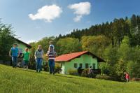 Platz 9: Landal Salztal Paradies (Harz/Deutschland)