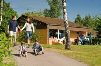 Platz 5: Landal Warsberg (Trierer Land/Deutschland) / Bildquelle: Alle Landal GreenParks GmbH