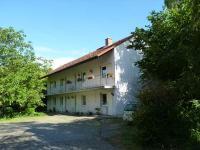 Idyllisch gelegen: Das Landhotel Fleischhauer in Lützen, gleichzeitig Bildquelle