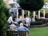 Familie Lange, Landidyll Hotel Lange; Bildquellen PR Office Kommunikation für Hotellerie & Touristik