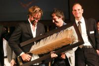 Gewinner der Goldenen Palme 2013 ist
