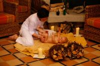 Ayurveda für Babys / Bildquelle: Leading Family Hotels & Resorts