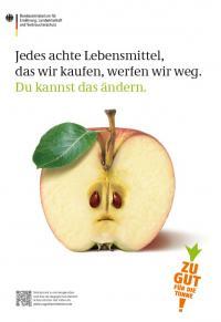 Lebensmittelabfälle und Ihre Motive: Das spricht uns an! Bildquelle B,ELV