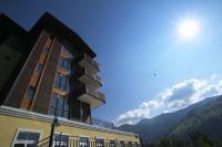 Bildquelle (alle Bilder - ausgelobt als Pressebilder auf www.lenkerhof.ch): Lenkerhof alpine resort