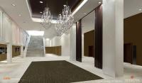 Ballsaal-Foyer / Bildquelle: Andreas Neudahm