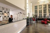 Lobby vom Leonardo Royal Hotel Berlin