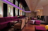 Einfach nur schön: Die Bar im Leonardo Royal