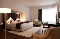 Zimmer im Leonardo Royal Hotel Mannheim / Bildquelle: BISS PR