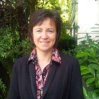 Nadja Knizweski — Nachfolgerin von Viola Krome und seit dem 1. Juli 2014 General Manager der Leonardo Hotels Frankfurt City Center und Airport  / Bildquelle: Beide BISS PR