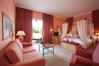Resort Portals Nous Zimmeransicht First Class