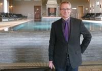 Mark A. Kühnelt / Bildquelle: Lindner Hotels & Resorts