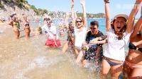 Jugendliche im Urlaub: fun, fun, fun ist angesagt; Bildquelle Solegro