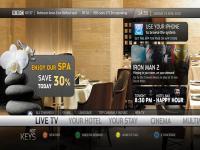 Analysierte acht Jahre lang den Medienkonsum in 250.000 Hotelzimmern: Der IPTV-Anbieter Locatel - 2M Electronics bietet 5-Sterne-Hotels modernen Multimedia-Service mit umfangreichen Inhalten