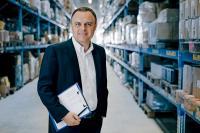 Christoph Koppik, Gründer und Geschäftsführer der Luchs GmbH. Foto: Luchs Professional