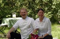 Ludger Fetz und Margret Blokar Fetz