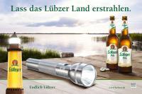 Bildquelle: Mecklenburgische Brauerei Lübz GmbH