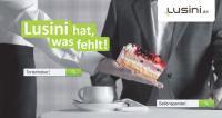Lusini.de bezieht Gastronomen aktiv ein:  Für jeden, der unter www.lusini.de/wasfehlt neue Produktvorschläge mitteilt, gibt es eine 20 Euro-Gutschrift für den nächsten Einkauf / Foto: Lusini.de